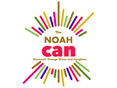 NOAH CAN logo.png - NOAH CAN - The Norwood, Orange Grove and Houghton Community Action Network image